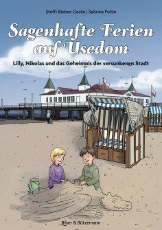 eBook: Sagenhafte Ferien auf Usedom