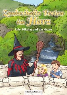 eBook: Zauberhafte Ferien im Harz
