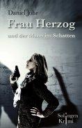 eBook: Frau Herzog und der Mann im Schatten