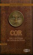 eBook: COR Buch I: Das Erdbuch