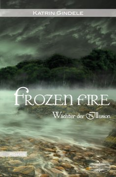 eBook: Frozen Fire