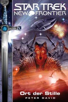 eBook: Star Trek - New Frontier 05: Ort der Stille