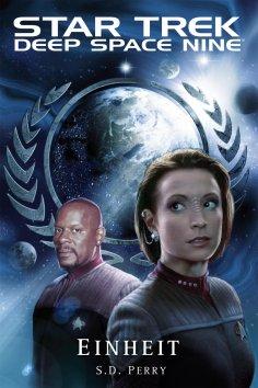 eBook: Star Trek - Deep Space Nine 8.10: Einheit