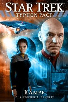 ebook: Star Trek - Typhon Pact: Kampf
