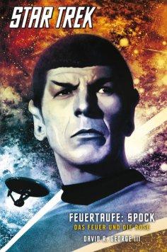 ebook: Star Trek - The Original Series 2: Feuertaufe: Spock