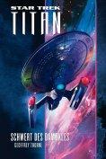 ebook: Star Trek - Titan 4: Schwert des Damokles