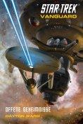 eBook: Star Trek - Vanguard 4: Offene Geheimnisse