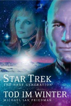 ebook: Star Trek - The Next Generation 01: Tod im Winter