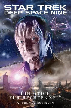 ebook: Star Trek - Deep Space Nine: Ein Stich zur rechten Zeit