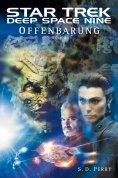 eBook: Star Trek - Deep Space Nine 8.02: Offenbarung - Buch 2
