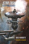 ebook: Star Trek - Vanguard 1: Der Vorbote