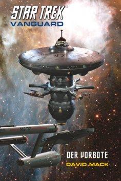 ebook: Star Trek - Vanguard 1: Der Vorbote