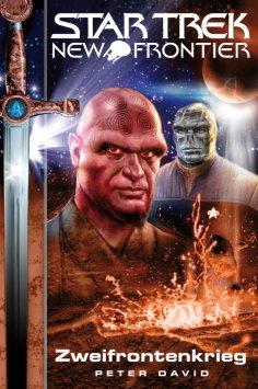 eBook: Star Trek - New Frontier 02: Zweifrontenkrieg