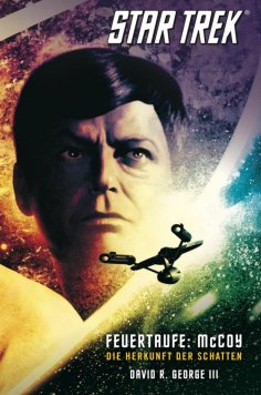 eBook: Star Trek - The Original Series 1: Feuertaufe: McCoy