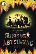 ebook: Die Monsterabteilung