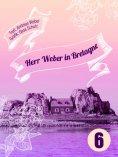 ebook: Herr Weber in Bretagne