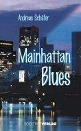 ebook: Mainhattan-Blues