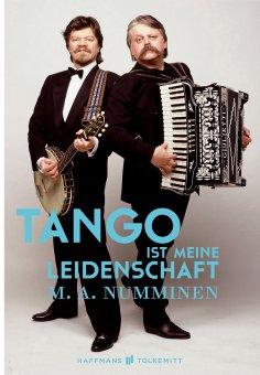 eBook: Tango ist meine Leidenschaft