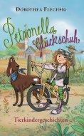 eBook: Petronella Glückschuh Tierkindergeschichten