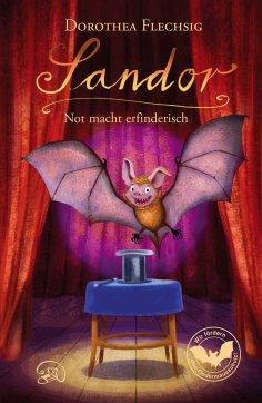 eBook: Sandor Not macht erfinderisch