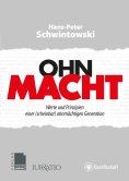 eBook: Ohn-Macht