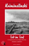 ebook: Tod im Torf