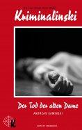 ebook: Der Tod der alten Dame