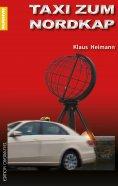 eBook: Taxi zum Nordkap