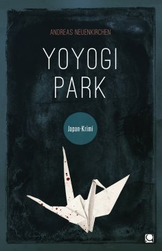 ebook: Yoyogi Park