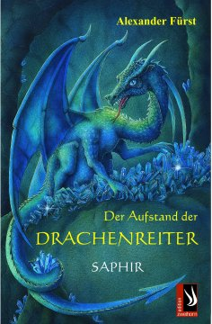 ebook: Der Aufstand der Drachenreiter - Saphir