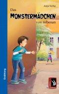 ebook: Das Monstermädchen von nebenan