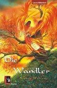 ebook: Die Wandler - Andere Welten