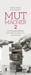 eBook: Mutmacher 2