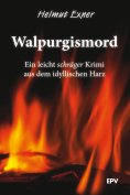 ebook: Walpurgismord