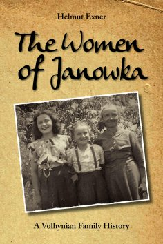 eBook: The Women of Janowka