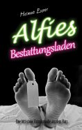 eBook: Alfies Bestattungsladen