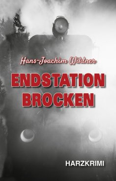 ebook: Endstation Brocken