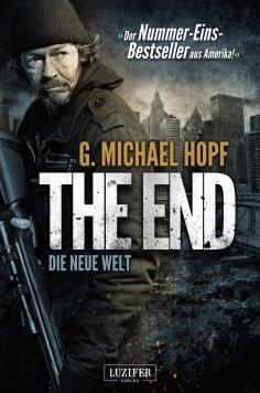 eBook: The End 1 - Die neue Welt