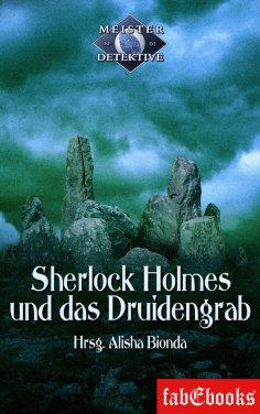 eBook: Sherlock Holmes 1: Sherlock Holmes und das Druidengrab