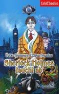 ebook: Sherlock Holmes 2: Sherlock Holmes taucht ab