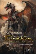ebook: Drakhim - Die Drachenkrieger