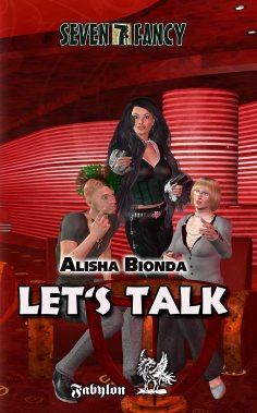 eBook: LET'S TALK