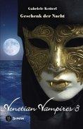 eBook: Geschenk der Nacht