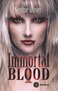 ebook: Immortal Blood 1
