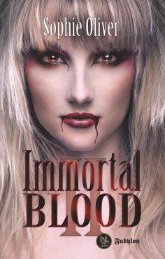 eBook: Immortal Blood 2