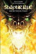 ebook: Shaphiriane und der Gott des Feuers