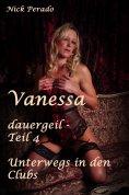 eBook: Vanessa * dauergeil Teil 4