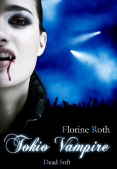 ebook: Tokio Vampire