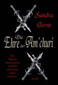 ebook: Die Ehre der Am'churi