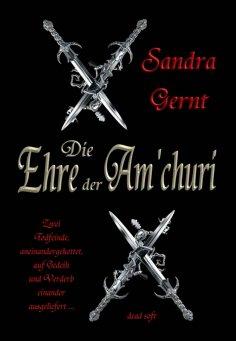 ebook: Die Ehre der Am'churi
